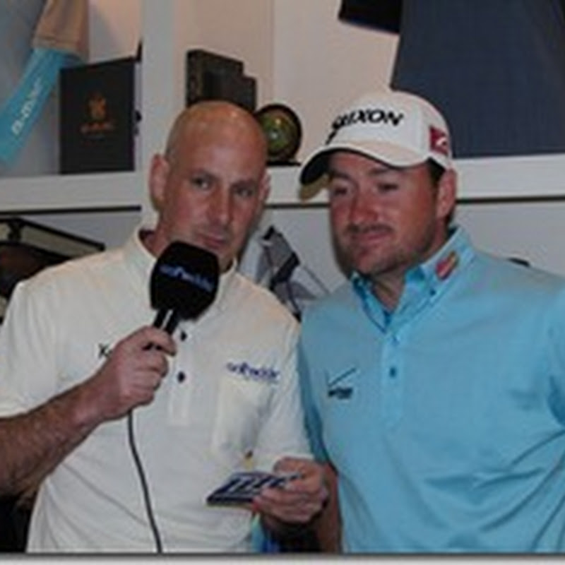 Doc's 2013 PGA Show Diary. Part 2 GMac, Butch and More Drink!