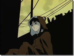 lain bear suit
