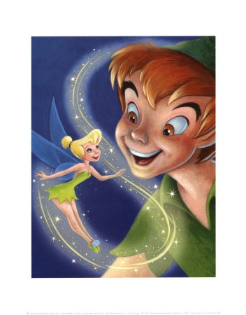 tinker-bell-and-peter-pan-a-touch-of-magic