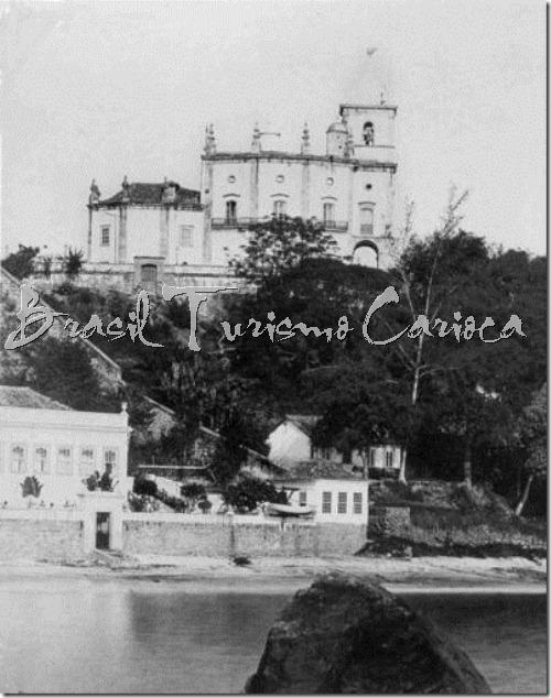 Gloria - 1865 (Igreja do Outeiro da Glória)