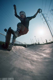 Carlsbad Skate Park