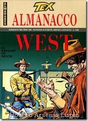 P00002 - Tex - Almanacco del West