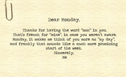 Monday-Is-My-Day