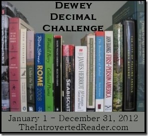 Dewey Decimal Challenge