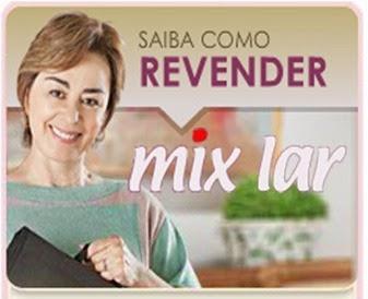 MIX Lar - Cadastro, Como Funciona, Vendedor