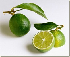 Limes --- Image by © P.Ginet -Drin/photocuisine/Corbis