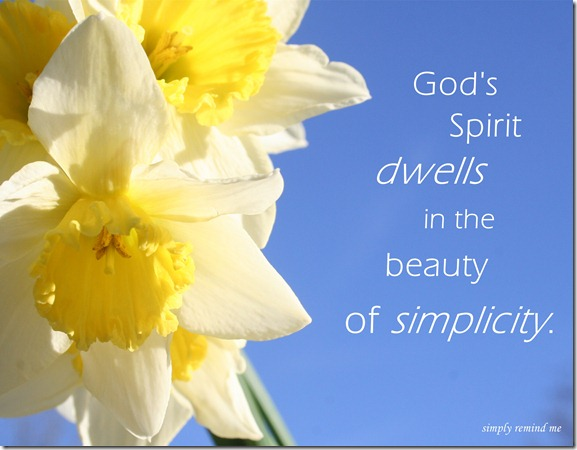 dwells in simplicity.sbpage