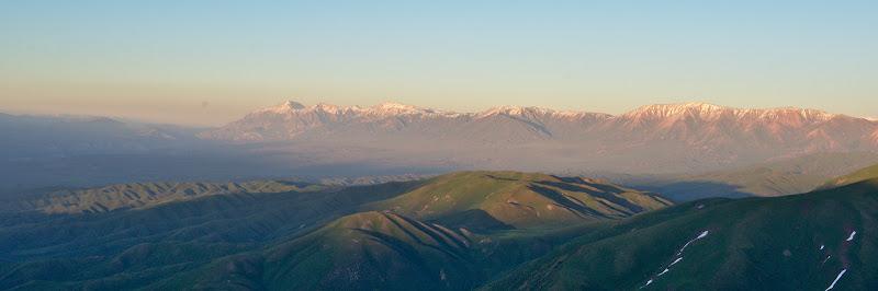 Kyrgystan.