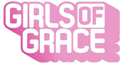 Girls of Grace Logo Print CS3
