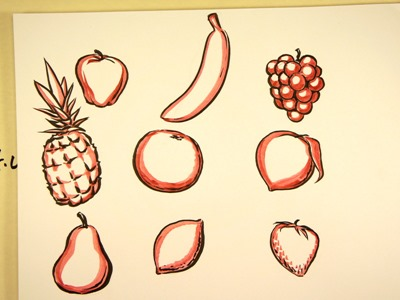 fruit halftone (1)