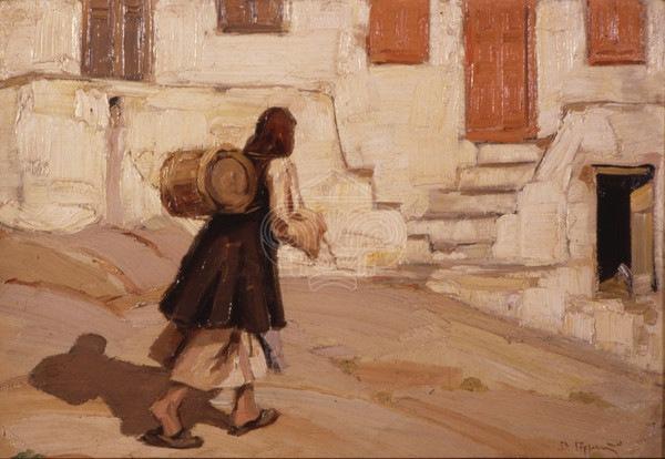 Εκδήλωση για τον Βάσο Γερμενή σήμερα στην Έρισο (17-8-2012)