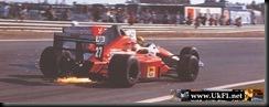 1989 Senna e Mansell