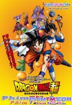 Dragon Ball Super - Bảy Viên Ngọc Rồng Siêu Cấp