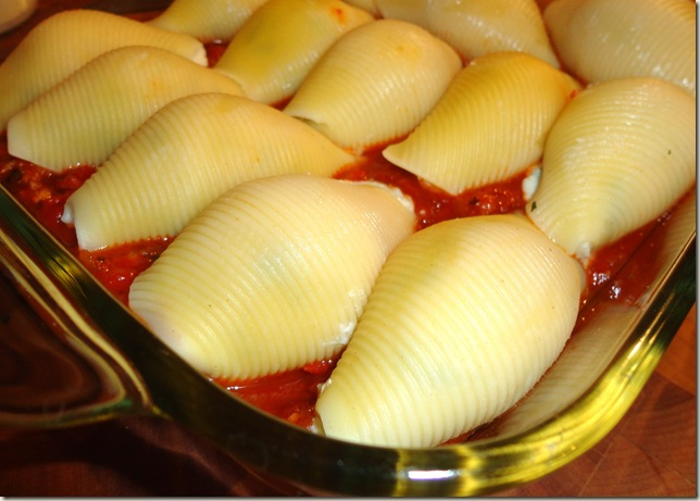 Stuffed Shells 065