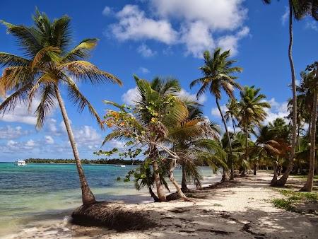 Republica Dominicana: Bavaro Beach