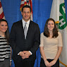 4-H Legislative Breakfast