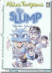 P00006 - Dr. Slump #6