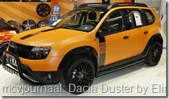 Dacia Duster Tuning by Elia 02