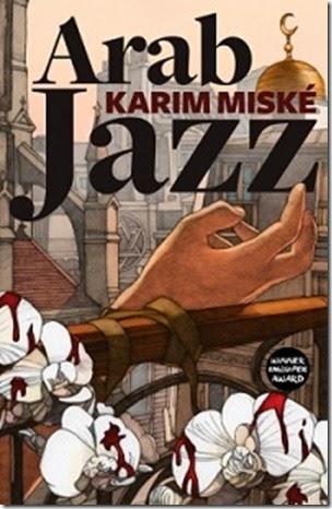 Arab Jazz cover