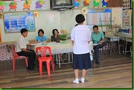 โรงเรียนบ้านหนองตาไก้ตลาดหนองแก06วิชาการ ระดับศูนย์ 2554