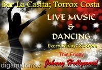Bar La Casita Live Music