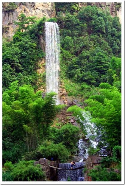 Zhangjiajie15