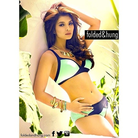 Angel Locsin for Folded and Hung Summer 2015