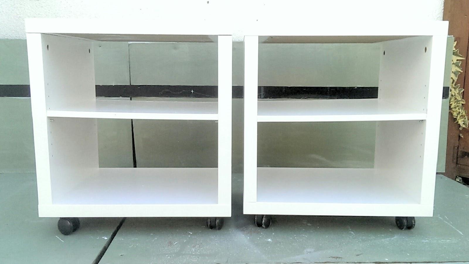 Nostalgiecat How To Paint Laminate Furniture