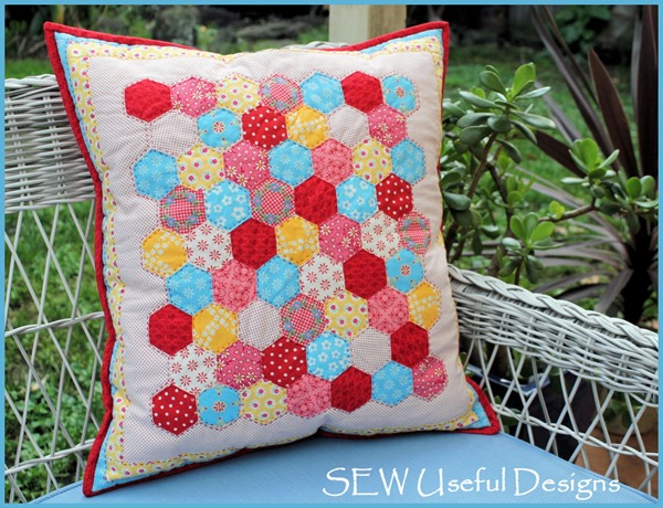 Alishas cushion 2