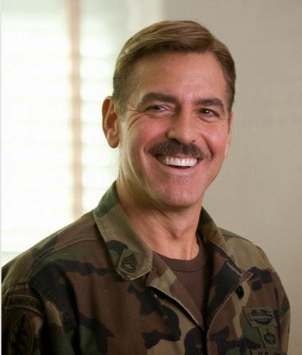 George Clooney 001