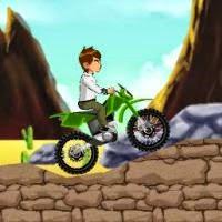 Missão de moto
