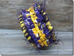 lsu bracelet