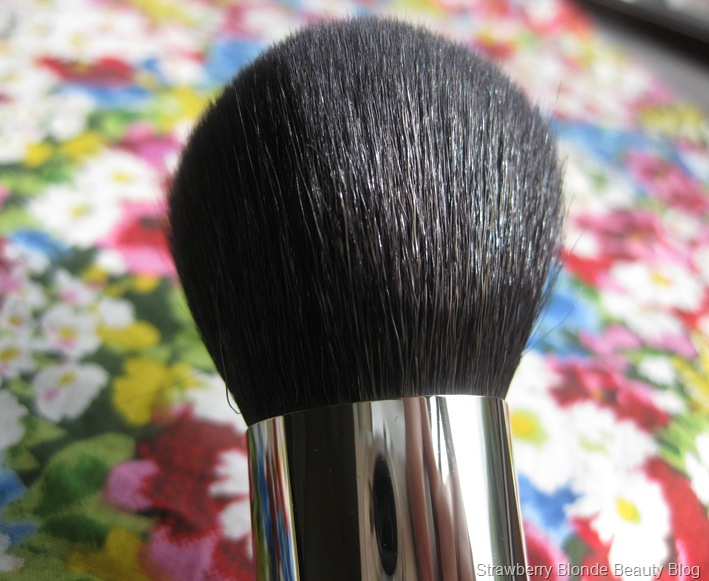 Japonesque Travel Lux Bronzer Bronzing Brush