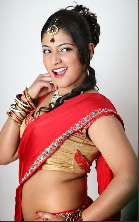 Haripriya Unseen Exclusive Pics