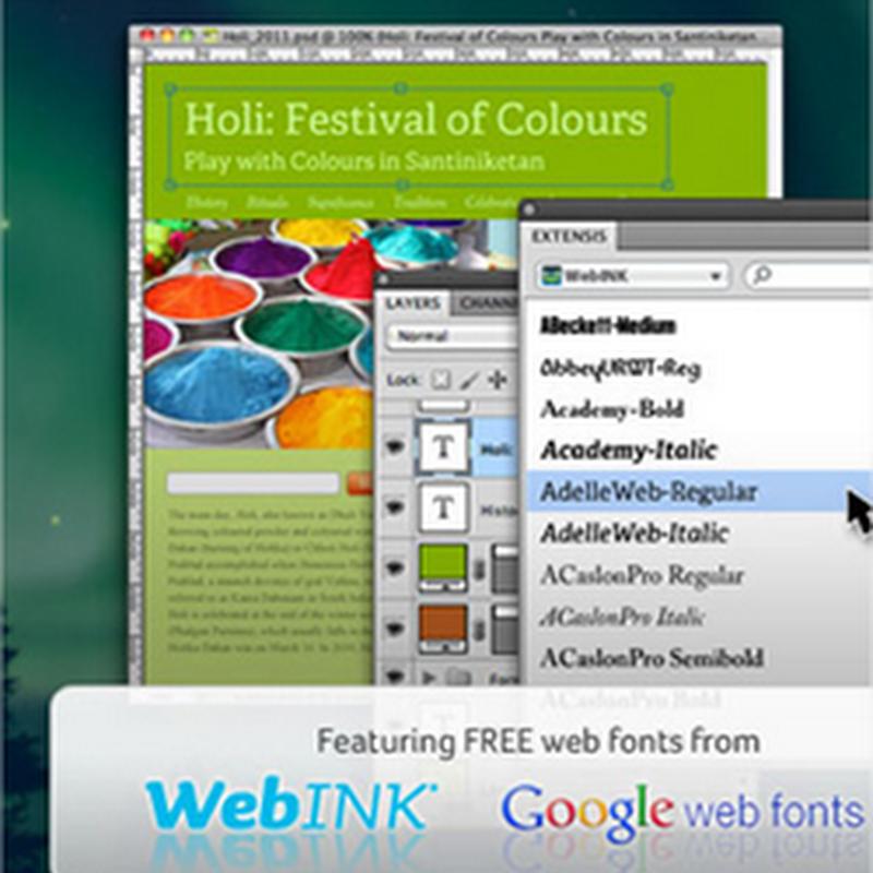 8 plugins útiles para Photoshop para diseñadores