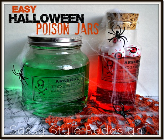 poison jar pin