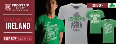 FUR Ireland