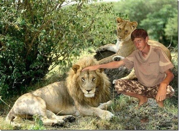 O rei do photoshop
