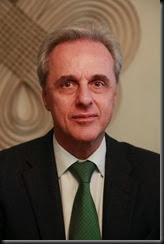 Ο πρόεδρος κ Αδαμόπουλος
