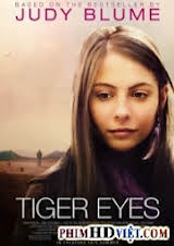 Mắt Hổ Phách