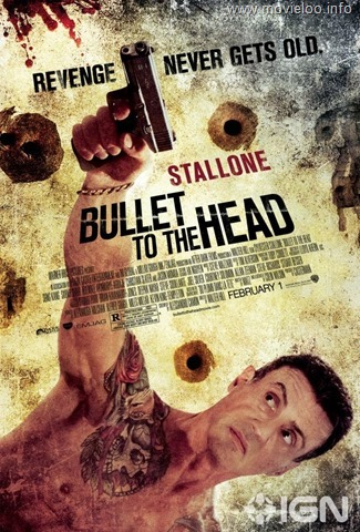 Bullet To The Head 2013 BRip 720p
