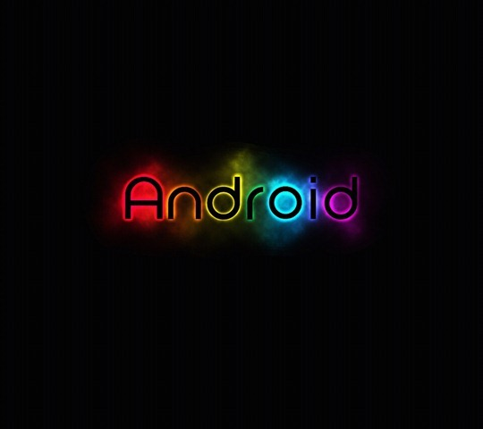 Colorful Android_33575722