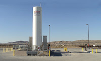 Applied Natural Gas Fuels and ALT (its Applied LNG Technologies unit) took over operation of a city-owned liquefied natural gas fueling station in Barstow, Calif. in mid-2011.
