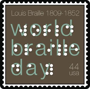 día mundial braille