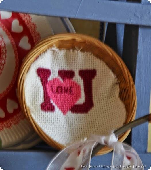 Valentine Love 8