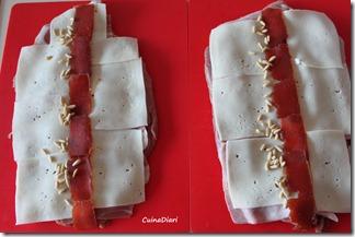 2-1-filet porc farcit bacon formatge codonyat-3-3