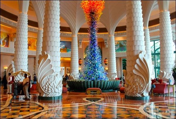 صور فندق اتلانتس دبي | 20 صورة