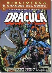 P00005 - BGC Dracula #5