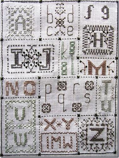 alfabet-imke