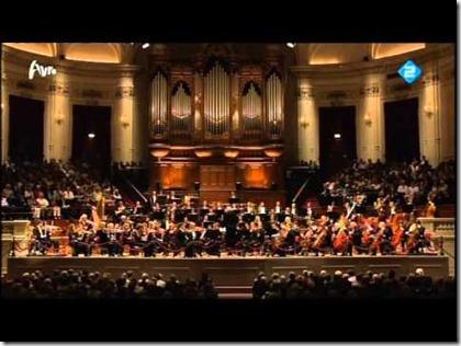 Mahler 10 Inbal Concertgebouw